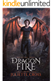 Dragon Fire: A Dragon Paranormal Romance: Vale of Stars (Book 3) (The Vale of Stars)