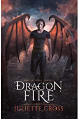 Dragon Fire: Vale of Stars (Book 3) Kindle Edition