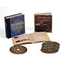 The Lord Of The Rings: The Two Towers - The Complete Recordings (3CD/1BluRay)