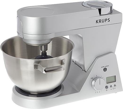 Krups YY8504, Acero inoxidable, 9640 g, 310 mm, 290 mm, 350 mm ...
