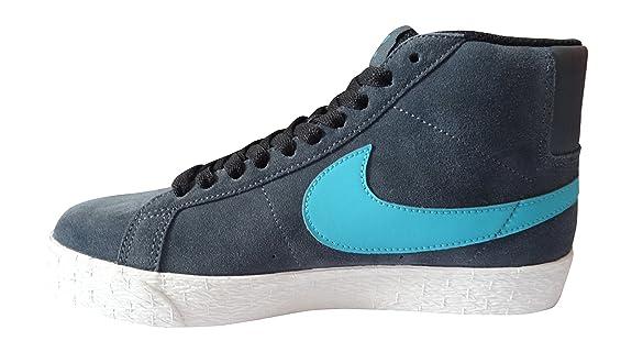Nike SB Blazer Premium SE Herren Hi Schuhe Top Turnschuhe 631042 Sneakers Schuhe Hi 247777