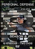 Personal Defense TV Season 8 (2013) 2 DVD Set