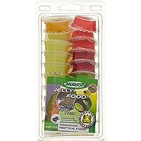Dragon Terraristik Jelly Food -Beetle Jelly, Fruitjelly, Fruchtgelee für Reptilien Insekten Vögel Käfer
