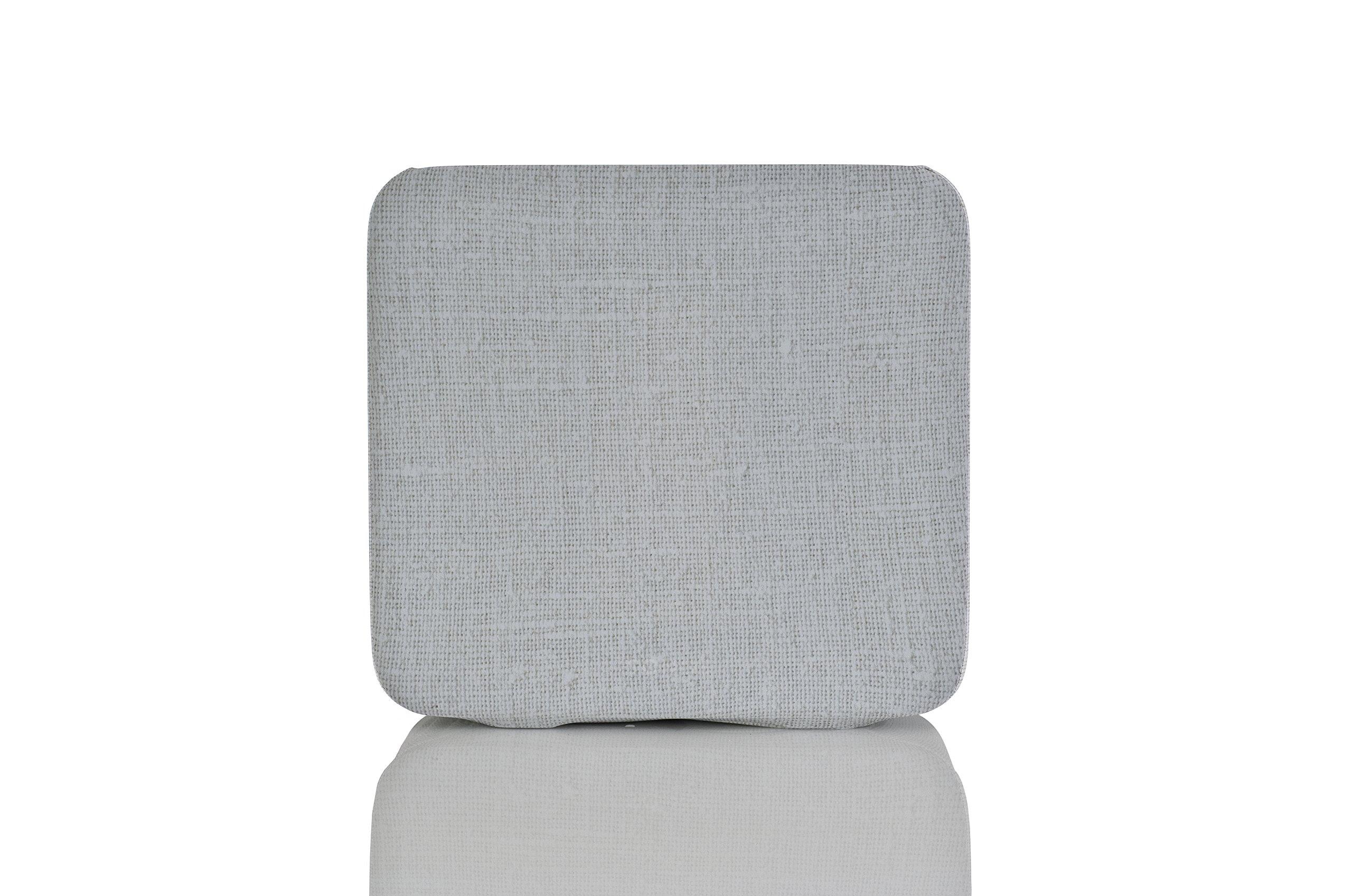 ColorYourSound 'White Cotton' for Sonos Sub