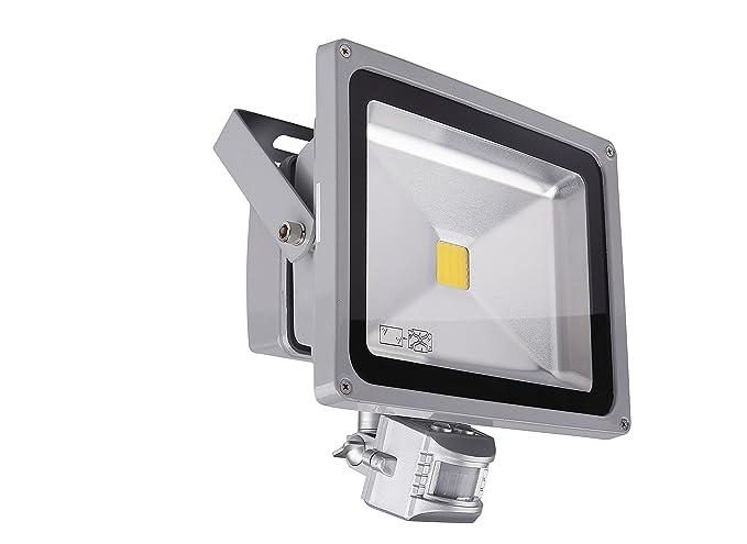 LED Light elumico 20 W, colour blanco (6500 K) - Y con agua