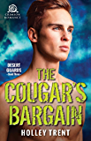 The Cougar's Bargain (Desert Guards Book 3)
