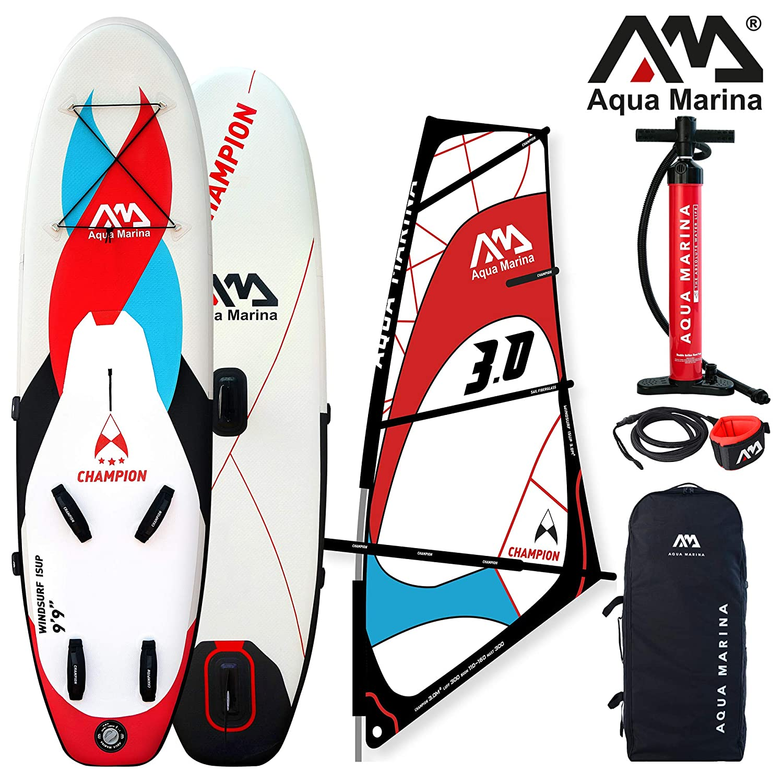 Aqua Marina 05.409.00 Windsurf Isup Aquamarina Champion ...