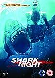 Shark Night [DVD]