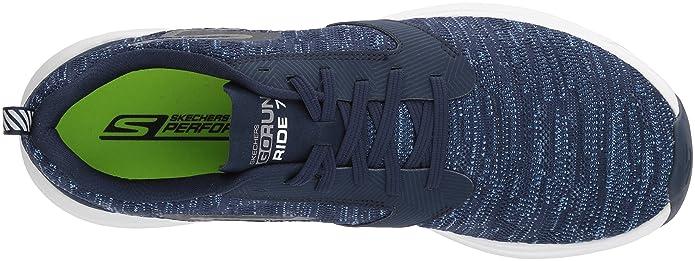 Skechers GO Run Ride 7 Laufschuhe AW18: : Schuhe