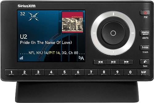 SiriusXM SXPL1H1 Onyx Plus Satellite Radio