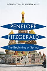 The Beginning of Spring Kindle Edition