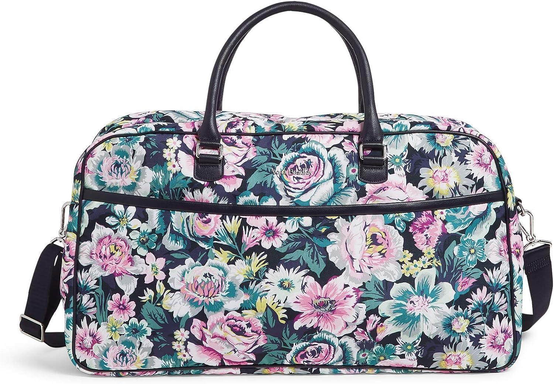 Vera Bradley Women s Lay Flat Duffle Bag