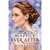 Happily Ever After: Companion to the Selection Series (The Selection Novella) (English Edition)