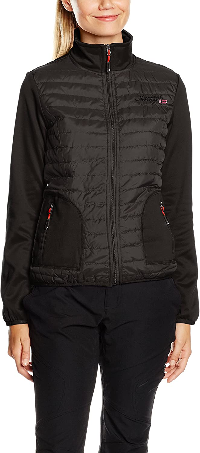 Geographical Norway Tansa Lady Chaqueta para Mujer