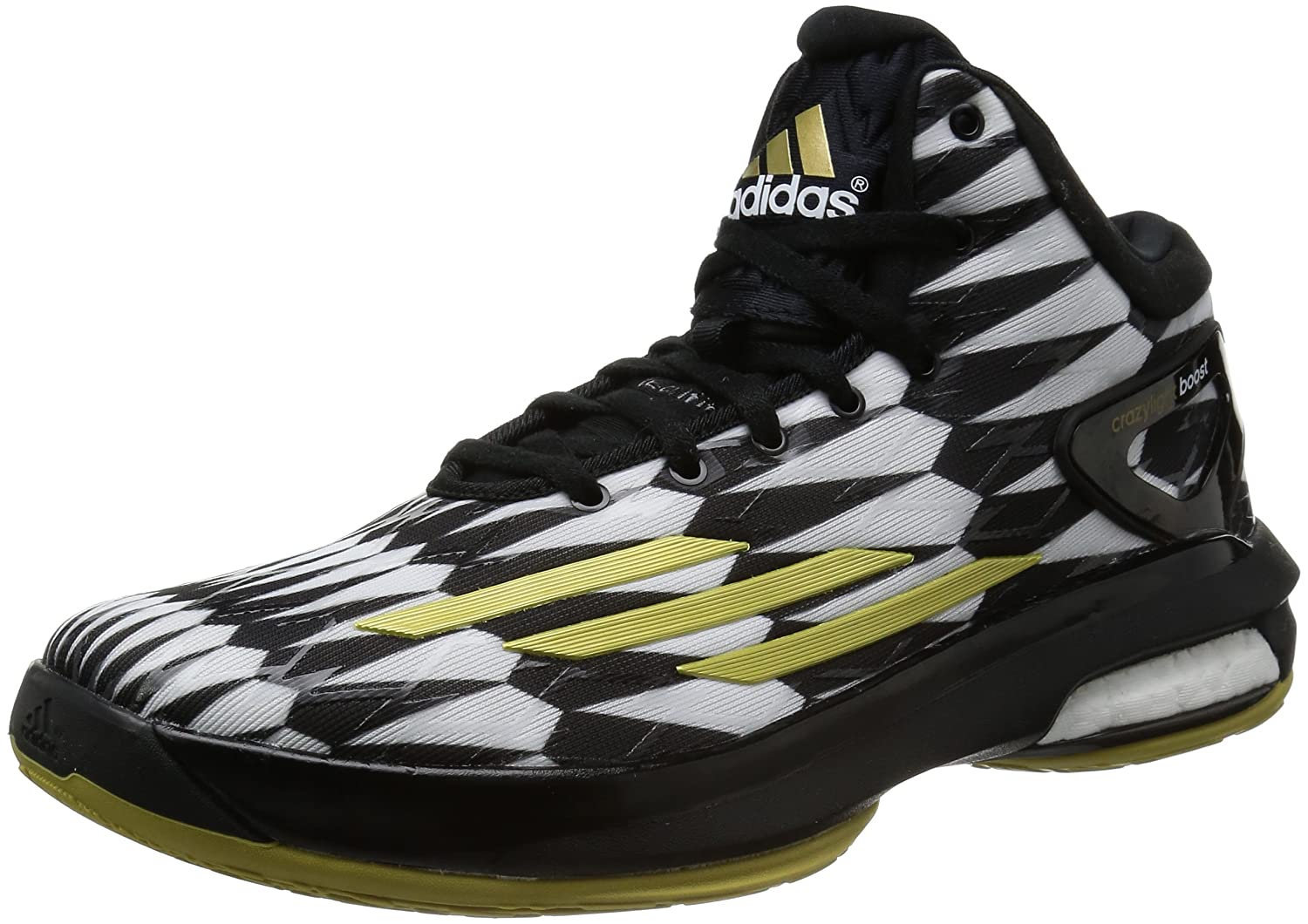 ADIDAS PERFORMANCE Crazy Light Boost D73978