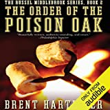 The Order of the Poison Oak: The Russel Middlebrook Series, Book 2