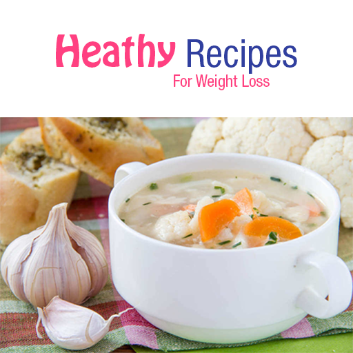 Content Arcade Apps Healthy Recipes product image