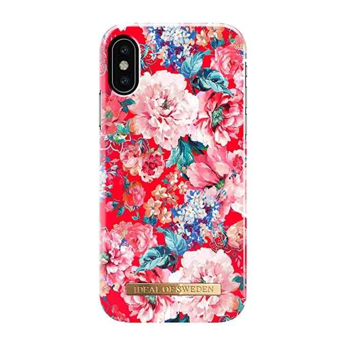 on sale c930e 0a5b6 iDeal Of Sweden Statement Florals Cell Phone Case for iPhone X