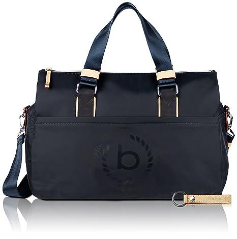bugatti Ladies Lido - bolso de viaje con compartimento RFID ...