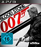 James Bond: Blood Stone 007 - [PlayStation 3]