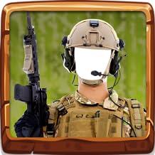 Army Photo Selfie Camera
