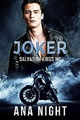 Joker (Salvation Kings MC Book 2) Kindle Edition