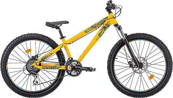 Sprint PRIMUS Bicicleta Dirt rueda 26