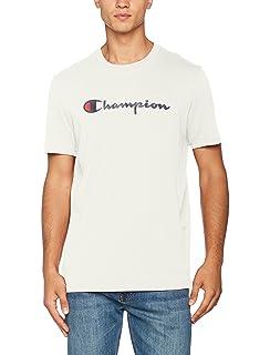 Champion Hooded Sweatshirt-American Classics, Sweat-Shirt à Capuche ... 84fcc2e1a232