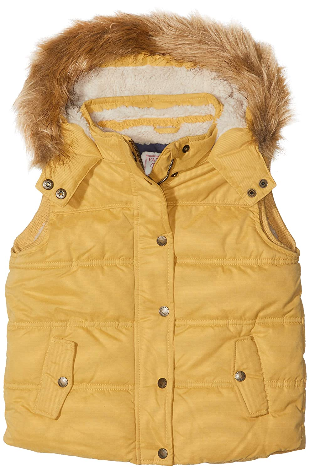 Fat Face Girl's Abbie Gilet 935820