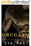 Orcgasm: A Reverse Harem Paranormal Romance (Book 1) (The Dragon Shifter's Curse)