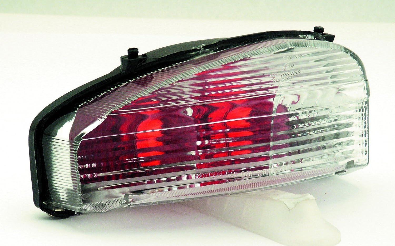 00-01 SHIN YO Klarglasr/ücklicht CBR 900 RR /…
