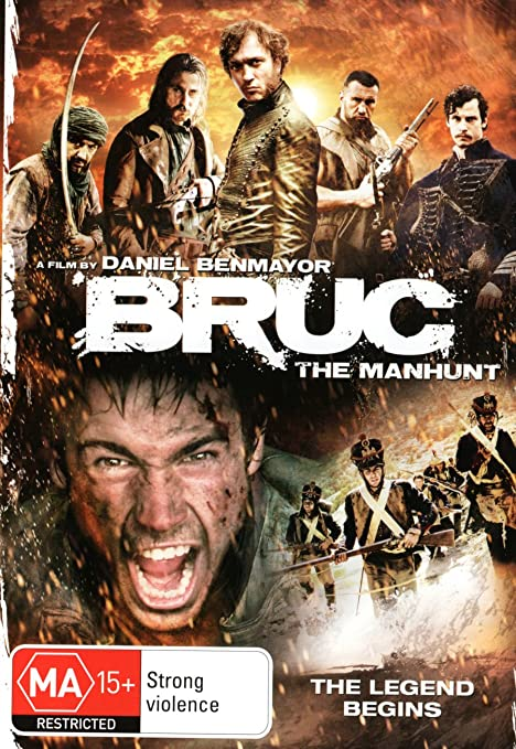 Bruc._La_llegenda [Alemania] [DVD]: Amazon.es: Movie/Film [Spanish]: Cine y Series TV