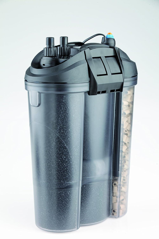 Eden External Aquarium Filter + Heater 522-300W (300L +300w)