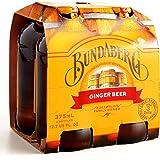 Bundaberg - Ginger Soda - Multipack of 8 - 375ml