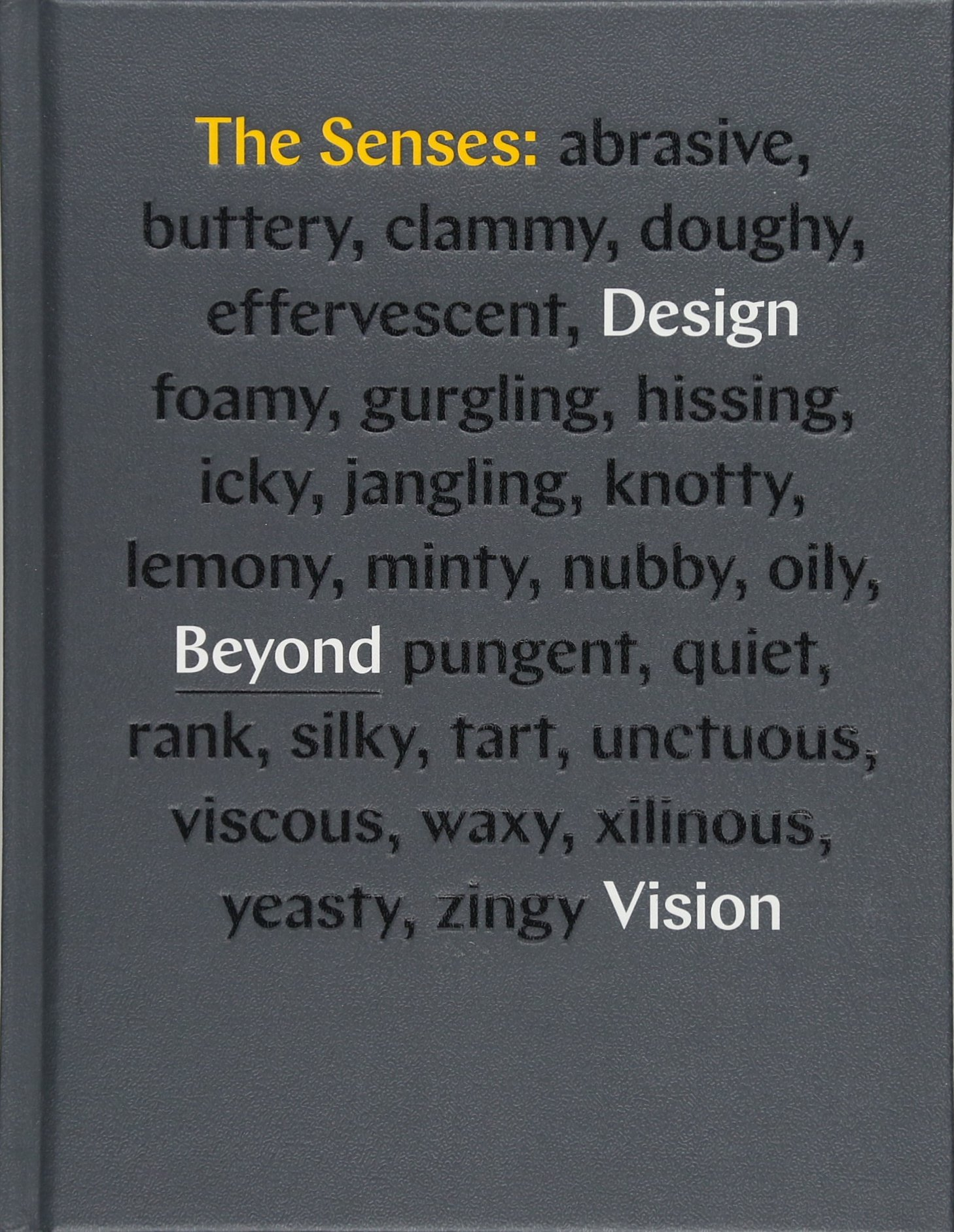 Download The Senses: Design Beyond Vision ebook