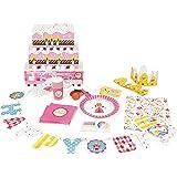 Janod - J02855 - Happy Birthday Set Princess