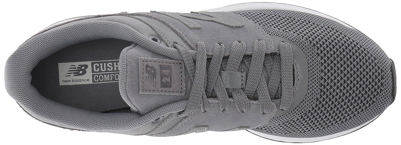 New Balance Women's 24v1 Sneaker B0777NDYRB 7 W US|Black/Incense