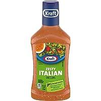 Kraft Zesty Italian Dressing, 473ml