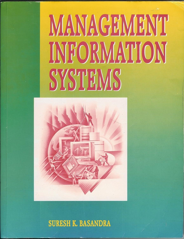 Management Information System Suresh Basandra