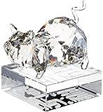 Swarovski - 1047431 - Figurines en cristal Femme