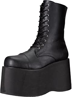 7051249d214 Funtasma by Pleaser Men s Halloween Monster Boot