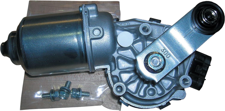ACDelco 19120740 GM Original Equipment Windshield Wiper Motor