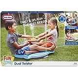 Little Tikes Fun Zone Dual Twister
