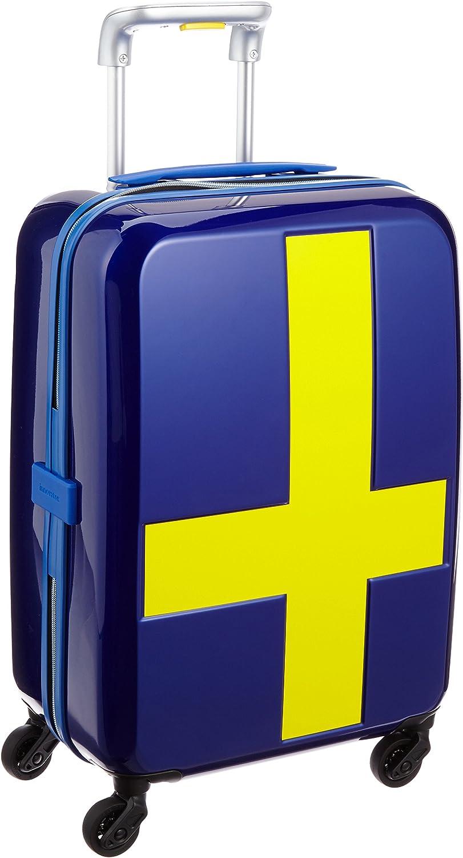 [イノベーター] スーツケース 機内持込サイズ ベーシックモデル INV48T 保証付 38L 55 cm 2.7kg
