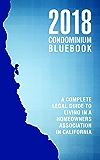 2018 Condominium Bluebook