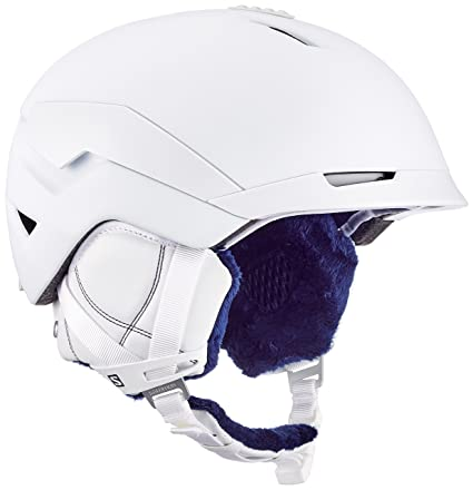 SALOMON Quest W Helmets Femme: : Sports et Loisirs