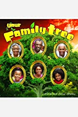 Your Family Tree (Little World Social Studies) Kindle Edition