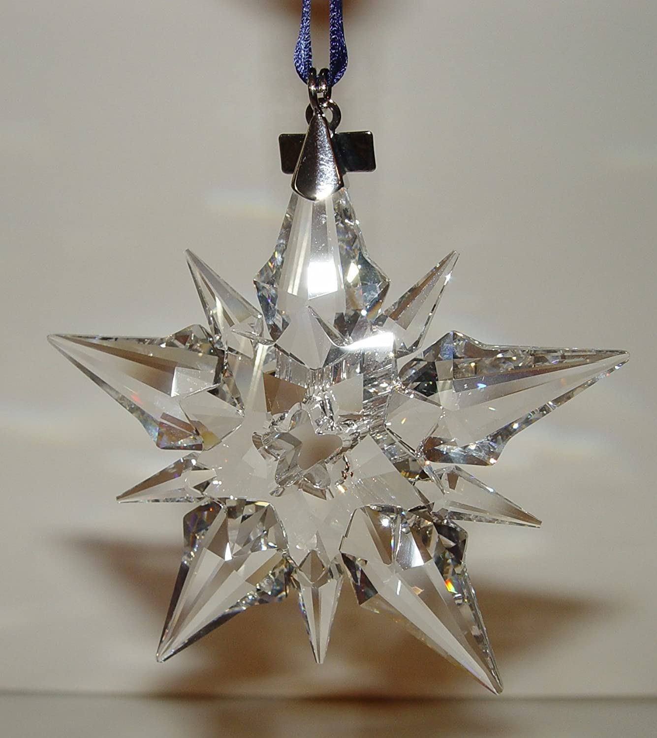 Swarovski christmas ornament 2004 - Swarovski Christmas Ornament 2004 25