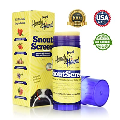 Handy Hound SnoutScreen