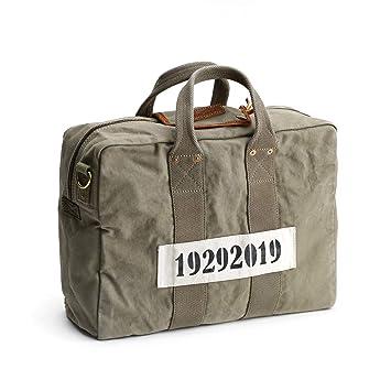 Amazon.com: Shechane Bolsa de lona para viajes, bolso de ...